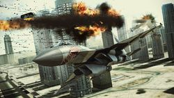 Ace Combat Assault Horizon - 5