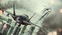 Ace Combat : Assault Horizon - 7