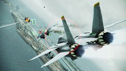 Ace Combat Assault Horizon - 7