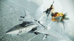 Ace Combat Assault Horizon - 8