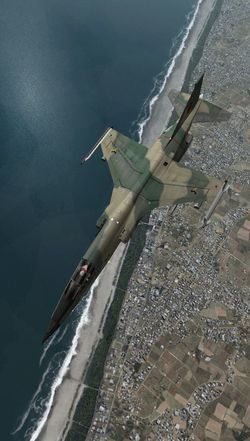 Ace Combat Joint Assault (4)