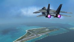 Ace Combat Joint Assault - Image 1