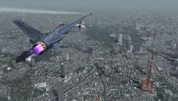 Ace Combat Joint Assault - Image 6