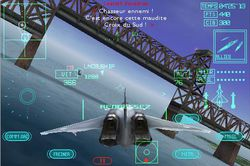 Ace Combat Xi iPhone 02