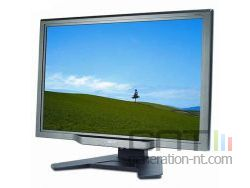 Acer al2623w ecran lcd 26 pouces dalle pva 5 ms small
