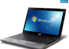 Acer Aspire 4820TG-334G32Mnbis