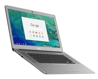 Acer Chromebook 15.
