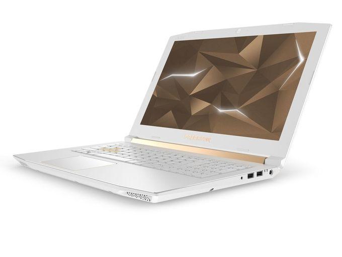 Acer Helios 300 face