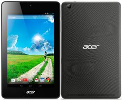Acer Iconia One B1-730 1