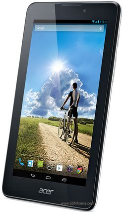 Acer Iconia Tab 7 HD