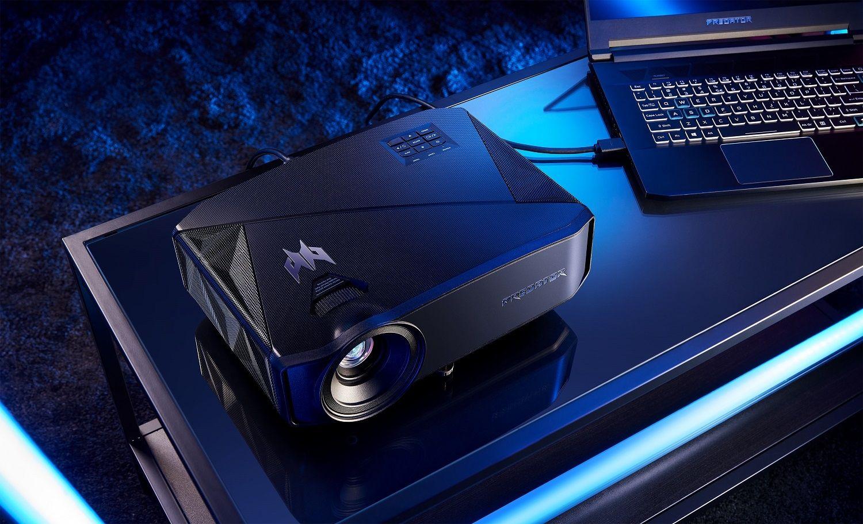 Acer Predator GD711 projecteur