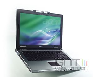 Acer travelmate 3043