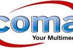 Acomax logo