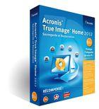 Acronis True Image Home 2012 : l'utilitaire de sauvegarde et de restauration