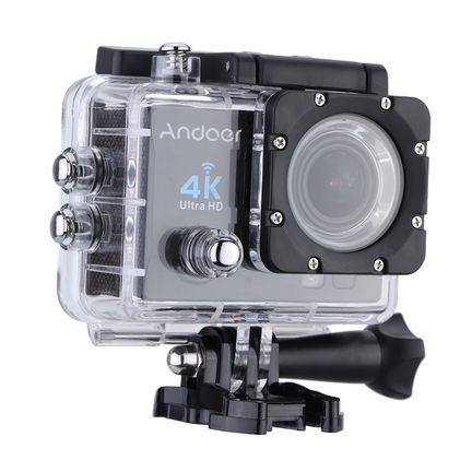 Action cam Andoer
