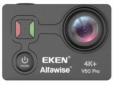Action cam V50 Pro
