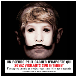 Action innocence campagne maque png