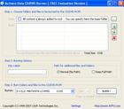 Active@ Data CD/DVD Burner