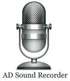 AD Sound Recorder : un analyseur de spectre pour enregistrer ses musiques