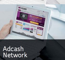 Adcash_network-GNT
