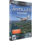 Add on pour FSX, Les Antilles Françaises : de nouveaux décors pour Flight Simulator
