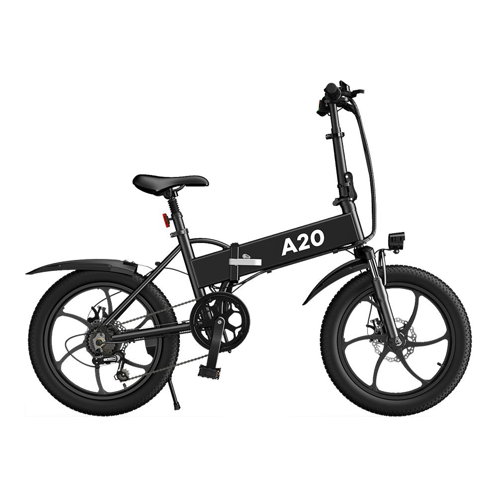 ADO A20 - Vélo présentation 2
