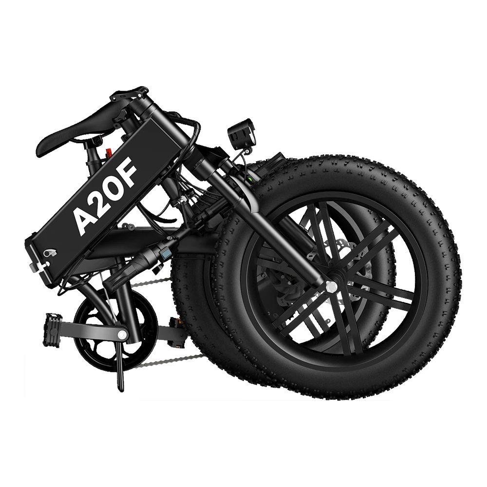 ADO A20F - Vélo plié