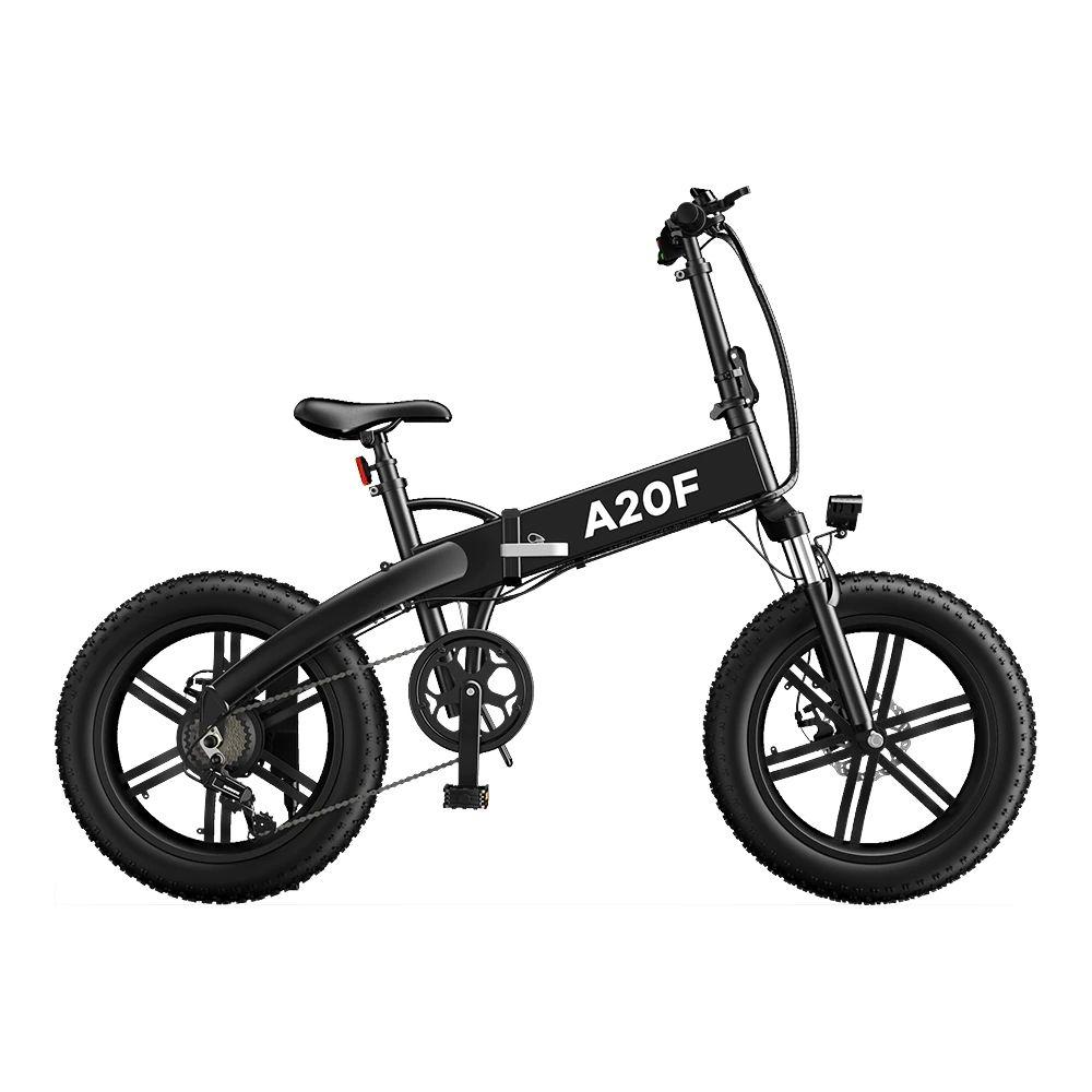 ADO A20F - Vélo Présentation