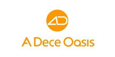 ADO A Dece Oasis - Logo 2021