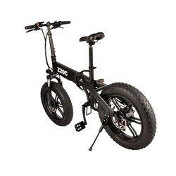 ADO Z20C - Vélo arrière