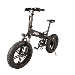 ADO Z20C - Vélo avant