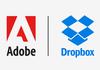 PDF: Dropbox et Adobe s'associent