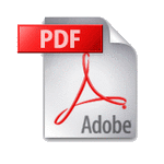 Adobe pdf portable document format
