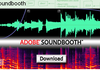 Adobe sort une bêta publique du logiciel audio Soundbooth