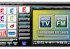 Adsl TV / FM