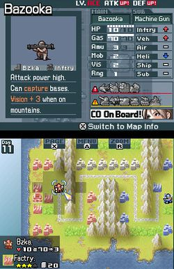 Advance Wars Dark Conflict (6)