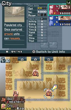 Advance Wars Dark Conflict (7)