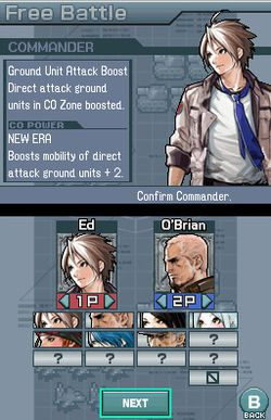 Advance Wars Dark Conflict (8)