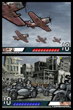 Advance Wars Dark Conflict   Image 2