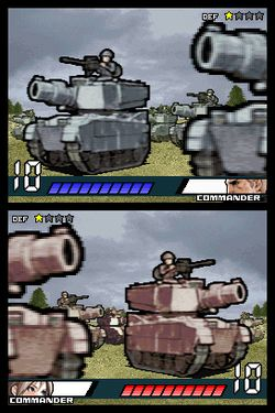 Advance Wars Dark Conflict   Image 3