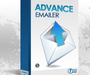 Advanced Emailer : envoyer de nombreux e-mails rapidement