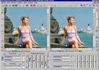 Advanced JPEG Compressor screen 1
