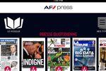 AF Press logo