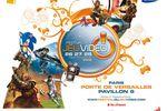 Affiche festival Jeu vid