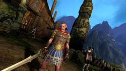Age Of Conan Hyborian Adventures   Image 1
