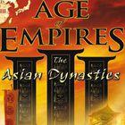 Age of Empire III The Asian Dynasties : démo