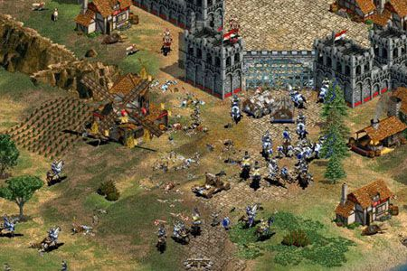 Age of Empires II: HD Edition Cheats, Codes, and Secrets ...