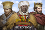 Age of Empires 2 HD - The African Kingdoms - vignette