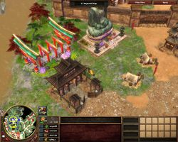 Age Of Empires 3 The Asian Dynasties    Image 2