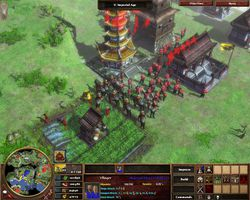 Age Of Empires 3 The Asian Dynasties    Image 6
